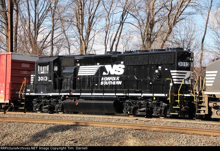 NS 3013 on 14G
